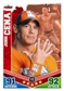 2010 Topps WWE Slam Attax Mayhem Wrestling Starter Box