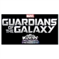 Marvel HeroClix: Guardians of the Galaxy Booster Brick (10 Ct.) (Presell)