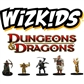 Dungeons & Dragons Fantasy Miniatures: Icons of the Realms Booster Brick (8 Ct.) (Presell)