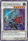 Yu-Gi-Oh Absolute Powerforce Single XX-Saber Hyunlei Ultra Rare