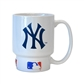 New York Yankees Batter Up Sculpted Coffee Mug