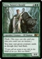 Magic the Gathering 2013 Single Yeva, Nature's Herald - NEAR MINT (NM)