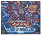 Yu-Gi-Oh Clash of Rebellions 1st Edition Booster Box