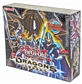 Konami Yu-Gi-Oh Dragons of Legend 1st Edition 12-Box Booster Case