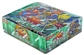 Konami Yu-Gi-Oh Duelist Revolution Booster 12-Box Case