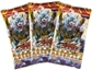 Konami Yu-Gi-Oh Hidden Arsenal 2 Booster Pack (Lot of 3)