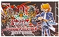 Konami Yu-Gi-Oh Legendary Collection 4: Joey's World Box