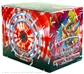 Konami Yu-Gi-Oh Onslaught of the Fire Kings Structure Deck 12-Box Case