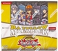 Konami Yu-Gi-Oh Ra Yellow Mega-Pack Booster Box