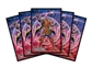 Yu-Gi-Oh! Legendary Six Samurai Card Sleeves 50 Count Pack