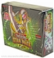Konami Yu-Gi-Oh Star Pack 1st Edition Booster 12-Box Case