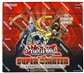 Konami Yu-Gi-Oh Space-Time Showdown 1st Edition Super Starter Box