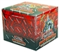 Konami Yu-Gi-Oh Space-Time Showdown 1st Edition Super Starter 12-Box Case