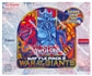 Konami Yu-Gi-Oh Battle Pack 2: War of the Giants Booster 12-Box Case