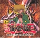 Upper Deck Yu-Gi-Oh Joey/Pegasus 1st Edition Starter Deck Box
