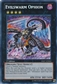 Yu-Gi-Oh Hidden Arsenal 7 Single Evilswarm Ophion Secret Rare