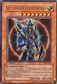 Yu-Gi-Oh Invasion of Chaos Single Black Luster Soldier - Envoy of the Beginning Ultra Rare - SLIGHT PLAY (SP)