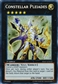 Yu-Gi-Oh Hidden Arsenal 7 1st Ed. Single Constellar Pleiades Secret Rare - NEAR MINT (NM)