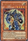 Yu-Gi-Oh Stardust Overdrive Single 1st Edition Crusader of Endymion Ultra Rare - SP