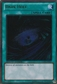Yu-Gi-Oh Gold 5 Single Dark Hole Gold Rare - MODERATE PLAY (MP)