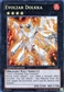 Yu-Gi-Oh Photon Shockwave 1st Ed. Single Evolzar Dolkka Secret Rare - NEAR MINT (NM)