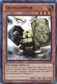 Yu-Gi-Oh 1st Ed. Return of the Duelist Single Geargiarmor Super Rare - SLIGHT PLAY (SP)