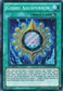 Yu-Gi-Oh Hidden Arsenal 5 1st Ed. Single Gishki Aquamirror Super Rare - NEAR MINT (NM)