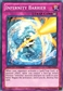 Yu-Gi-Oh Collectible Tins Single Infernity Barrier Super Rare CT09-EN023 - SLIGHT PLAY (SP)