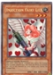 Yu-Gi-Oh Legacy of Darkness Single Injection Fairy Lily Secret Rare LOD-100 -SLIGHT PLAY