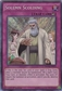 Yu-Gi-Oh The New Challengers Single Solemn Scolding Secret Rare - SLIGHT PLAY (SP)