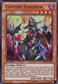 Yu-Gi-Oh Shadow Specters Single Vampire Sorcerer Ultra Rare - NEAR MINT (NM)