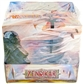 Magic the Gathering Zendikar Intro Pack Box