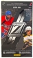 2010/11 Panini Zenith Hockey Hobby 3-Pack Box w/Memorabilia card!
