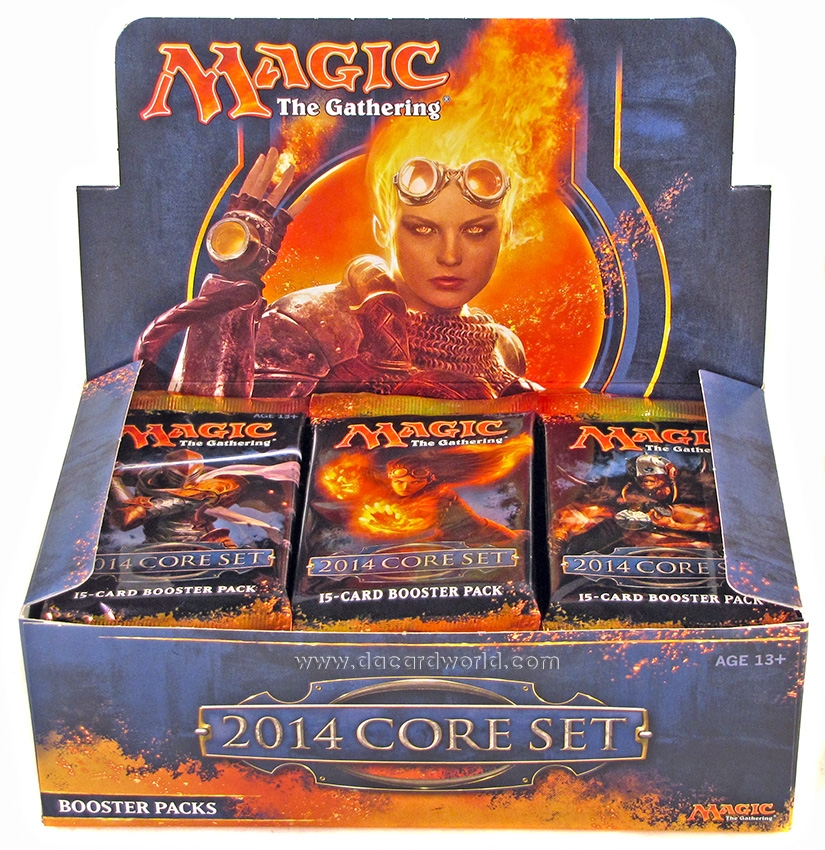 Buy Magic: The Gathering cards online