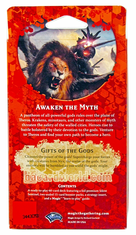 Salt Rock Lamp Canadian Tire : mtg gifts of the gods - 28 images - 78 best images about magic the gathering mtg on, foegod ...