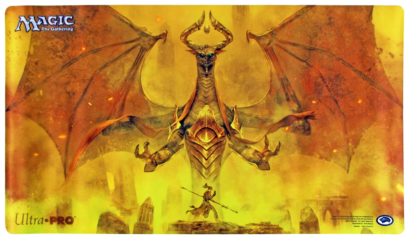 Ultra Pro Magic The Gathering M13 Nicol Bolas Vs