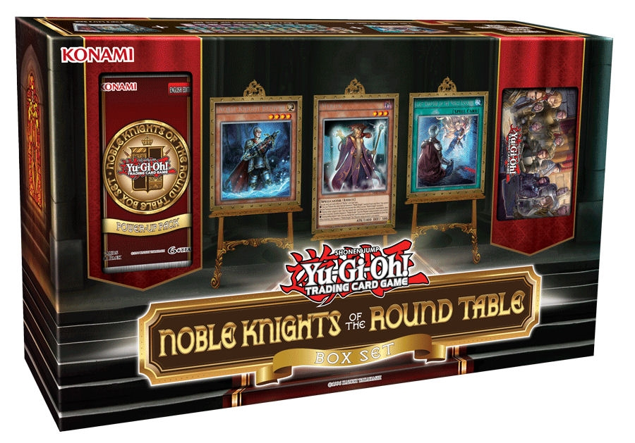 Tcg more info on the noble knights of the round table for 12 knights of the round table and their characteristics