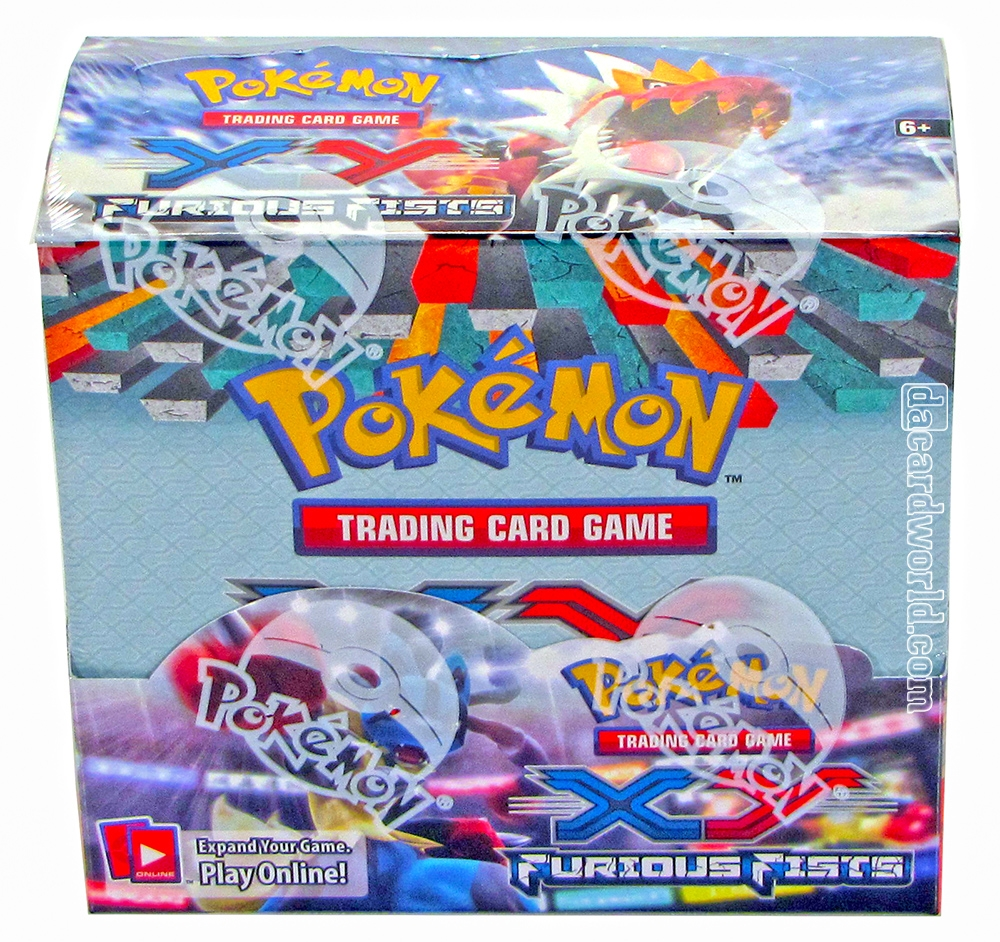 how to read which boosters are in pokemon boxes