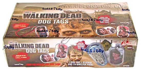 Dead Dogs Walking Walking Dead Season Two Dog