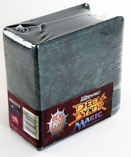 how to make a pokemon deck case