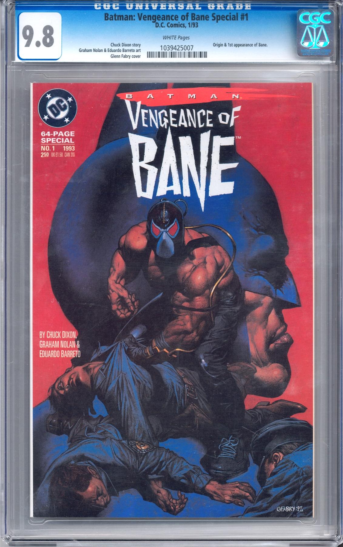 Batman vengeance of bane pdf download