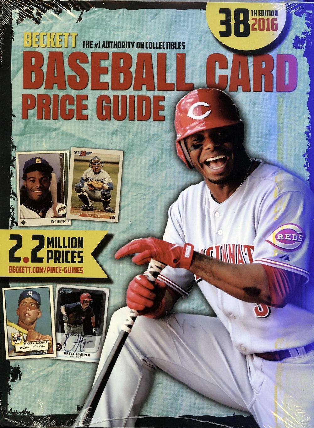 Beckett Guide Baseball