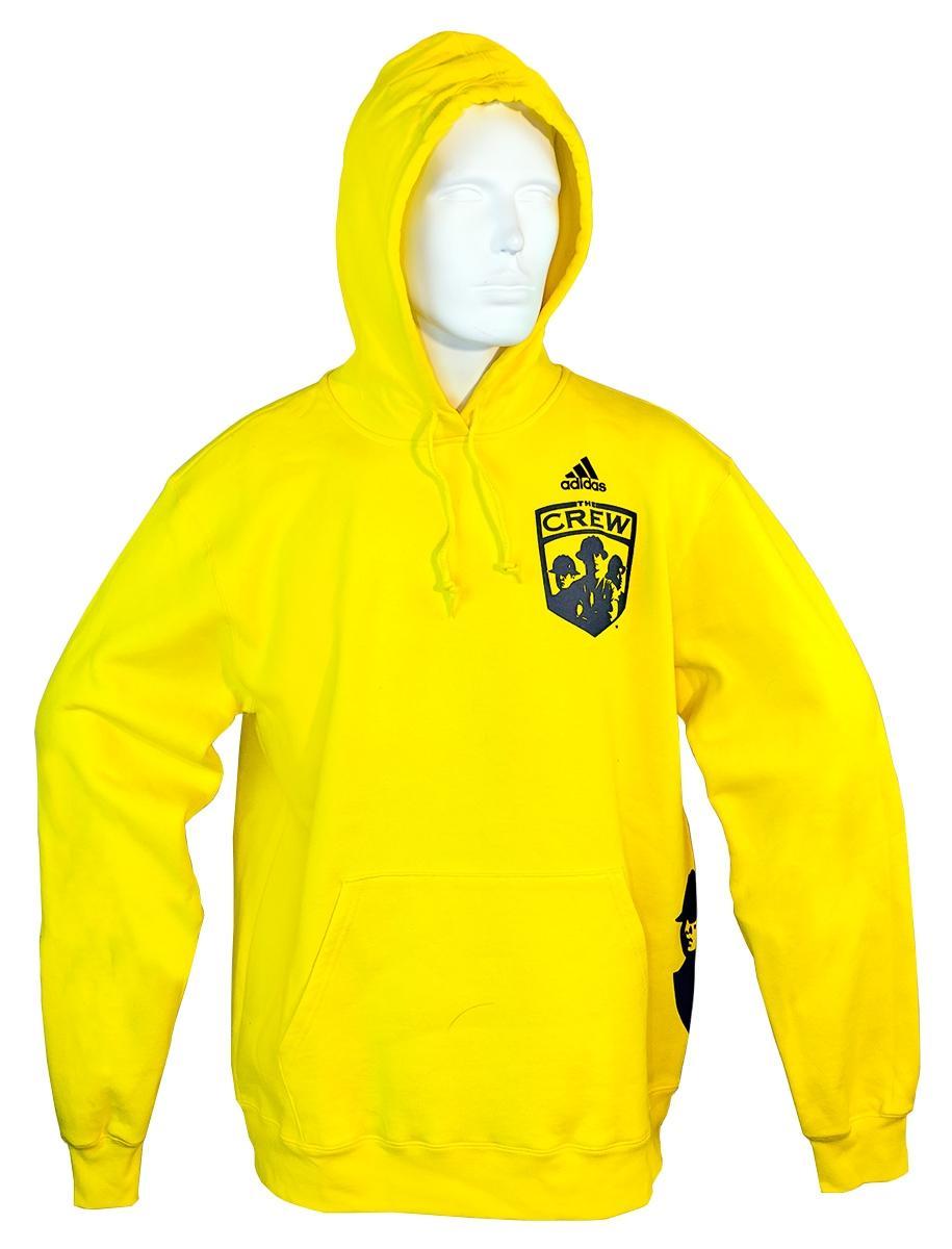 Columbus crew hoodie