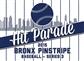 2015 Hit Parade Baseball Series 3: Bronx Pinstripe Edition Pack (6 Hits per Pack)