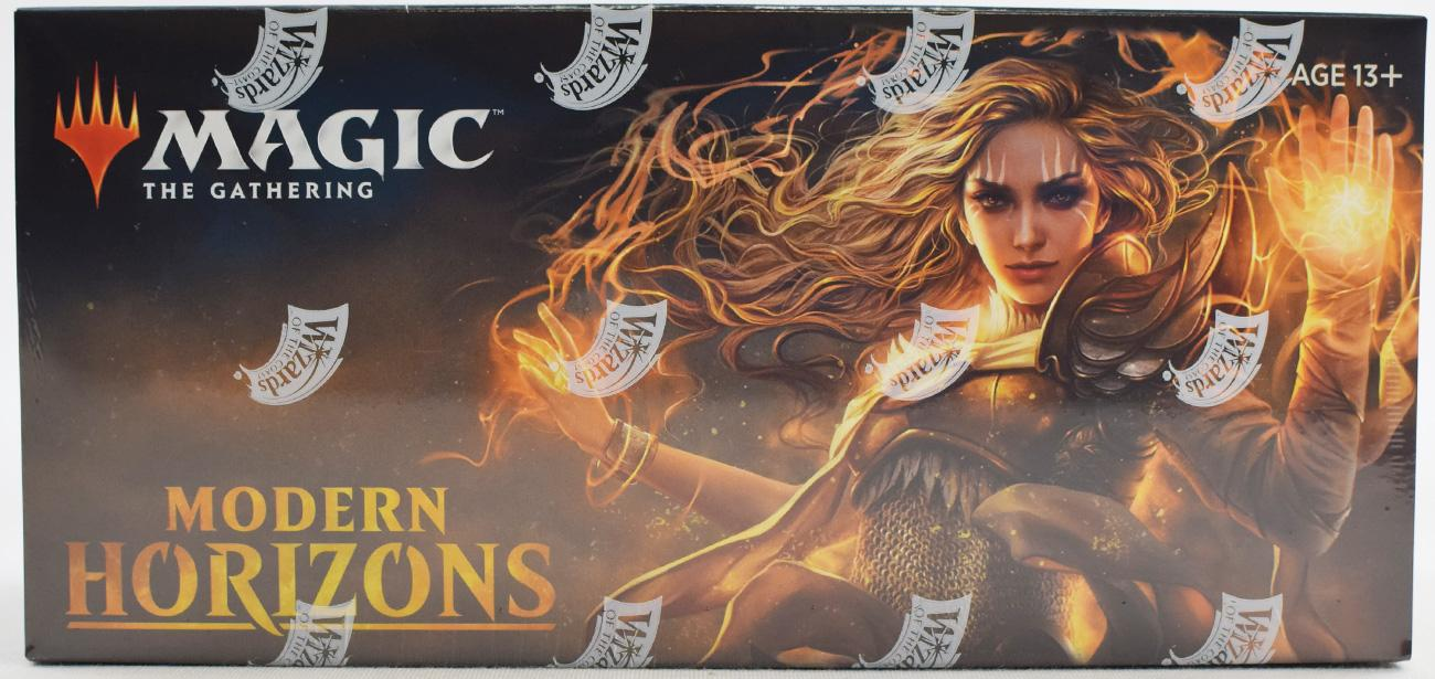 Modern Horizons Booster Box SAME DAY SHIP Magic the Gathering SEALED NEW